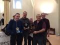Champions par équipe Challenge Echecs 2014