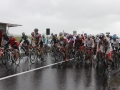 2013 Cyclisme depart-route