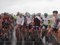 2013 Cyclisme depart-route1